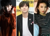 Lee Seung Gi, Lee Hongki, Bora dan Crush Pamer Anjing Peliharaan di 'Master in the House'