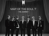 Baru Rilis, Album Jepang BTS 'Map Of The Soul: 7 ~The Journey~' Puncaki Chart Daily Album Oricon