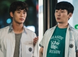 Aktor Ini Pamer Kedekatan Dengan Kim Soo Hyun di Lokasi 'It's Okay To Not Be Okay'