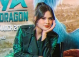 Raisa Bakal Kolaborasi Bareng Para Rapper Asia Dalam Soundtrack 'Raya And The Last Dragon'