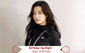 Birthday Spotlight: Happy Jun Ji Hyun Day