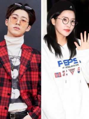 B.I iKON, Yeri Red Velvet, Mina Gu9udan - Park Woojin Eks. Wanna One Gabung 'Laws of the Jungle'
