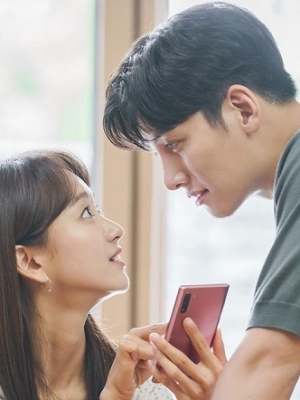 Ji Chang Wook dan Won Jin Ah Ciuman Hot di Cuplikan 'Melting Me Softly', Netizen Super Heboh