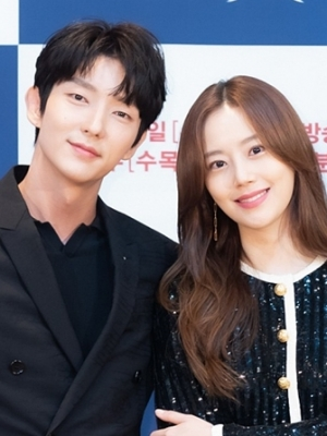 Lee Jun Ki dan Moon Chae Won Ciuman di 'Flower of Evil', Fans Malah Ketakutan