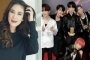 Luna Maya Jadi Fangirl BTS di Grammy Awards 2019, Ngaku Super Gemas pada Rap Monster