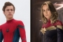 'Spider-Man: Far From Home' Langkahi 'Captain Marvel' di Daftar Film Terlaris Usai Keluar dari MCU