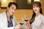 Tayangkan Episode Terakhir, Begini Catatan Rating Drama Song Seung Heon dan Seo Ji Hye 'Dinner Mate'