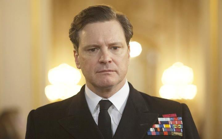 Colin Firth 'The King's Speech', Best Actor 2011