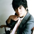 Photo Kim Bum di Majalah Elle