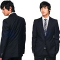 Joo Ji Hoon Model Pria Paling Stylish