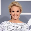 Carrie Underwood di Red Carpet Grammy Awards 2012