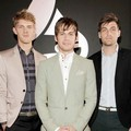 Foster the People di Red Carpet Grammy Awards 2012