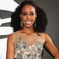 Kelly Rowland di Red Carpet Grammy Awards 2012