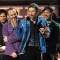 Coldplay di Grammy Awards 2009