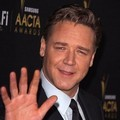 Russell Crowe di AACTA International Awards 2012