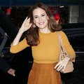Kelly Preston di Acara 'Good Morning America'