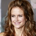 Kelly Preston di Premier 'Old Dogs'