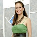 Kelly Preston di Premier 'Sky High'