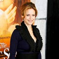 Kelly Preston di Premier 'The Last Song'