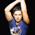 Tobey Maguire Photoshoot