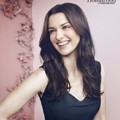 Rachel Weisz di Majalah the Hollywood Reporter