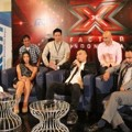 Jumpa Pers Program 'X Factor Indonesia'