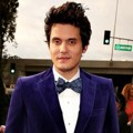 John Mayer di Red Carpet Grammy Awards 2013