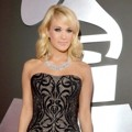 Carrie Underwood di Red Carpet Grammy Awards 2013