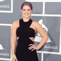 Kelly Osbourne di Red Carpet Grammy Awards 2013