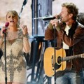 Aksi Miranda Lambert dan Dierks Bentley di Grammy Awards 2013