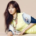 Kwon Yuri Girls' Generation di Majalah High Cut Edisi Maret 2013