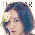 Kwon Yuri Girls' Generation di Majalah The Star Edisi April 2013