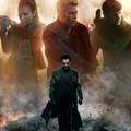 Poster Film 'Star Trek Into Darkness'