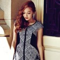 Jessica Girls' Generation di Majalah Vogue Girl Edisi Juni 2013