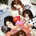 Brown Eyed Girls di Teaser Album 'Black Box'