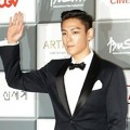 T.O.P Big Bang Hadir di Busan International Film Festival 2013