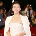Ha Ji Won Hadir di Busan International Film Festival 2013