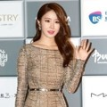 Yoo In Na Hadir di Busan International Film Festival 2013