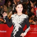 Nam Gyu Ri Hadir di Busan International Film Festival 2013