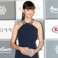 Go Ara Hadir di Busan International Film Festival 2013