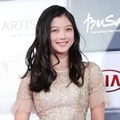 Kim Yoo Jung Hadir di Busan International Film Festival 2013