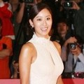 Jeon Hye Bin Hadir di Busan International Film Festival 2013