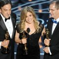 Film 'Frozen' Raih Penghargaan Best Animated Feature