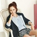 Song Ji Hyo di Katalog Fashion Yesse Edisi Musim Semi 2014