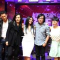 Jumpa Pers 'Indonesia Got Talent'