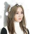 Lee Hi Pemotretan Album 'First Love'
