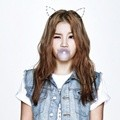 Lee Hi Pemotretan Single '1,2,3,4'