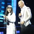 Duet Rossa dan Husein di Grand Final Indonesian Idol 2014