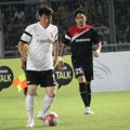 Ibnu Jamil Tampil di Asian Dream Cup 2014