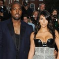 Kanye West dan Kim Kardashian Hadir di GQ Men of The Year Awards 2014